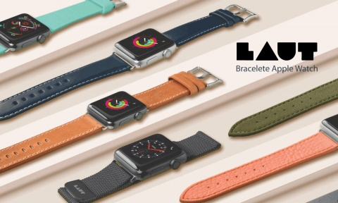 Braceletes Apple Watch