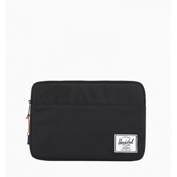 "Sleeve Herschel Anchor MacBook 12"" - Preto"