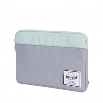 "Sleeve Herschel Anchor MacBook 12"" - Quarry"