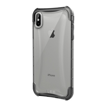 "Capa iPhone Xs Max 6.5"" Screen Plyo- Ice"