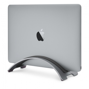Suporte Twelve South BookArc para MacBook - Cinzento sideral