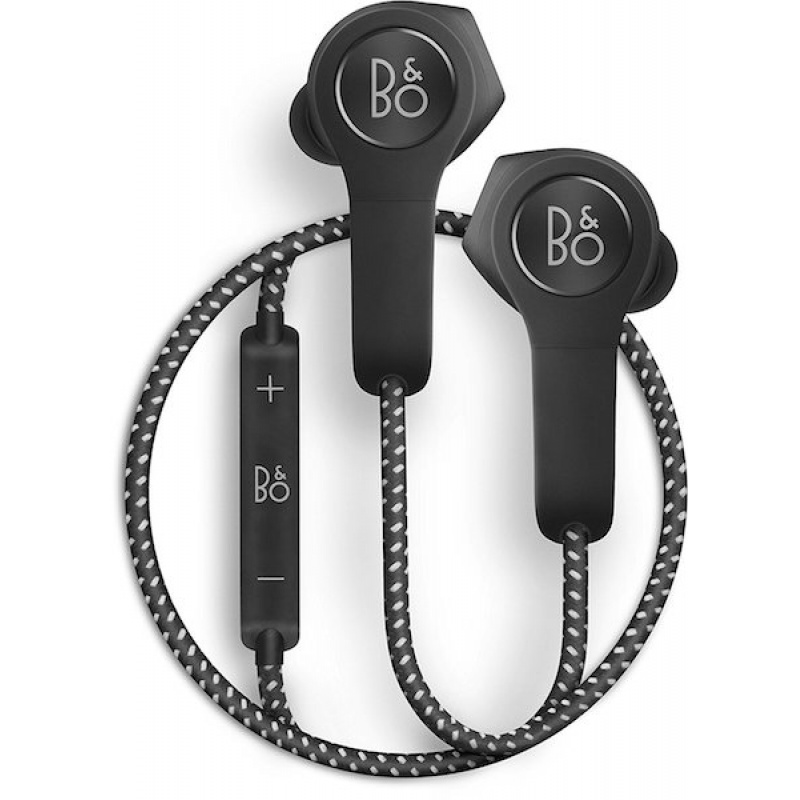 Auriculares B&O Beoplay H5 Bluetooth - Preto