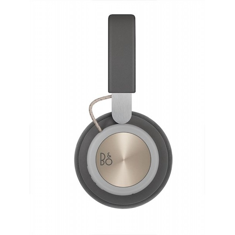 Auscultadores B&O Beoplay H4 Bluetooth - Cinza