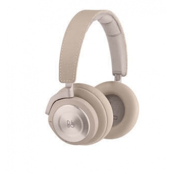 Auscultadores Bluetooth B&O Beoplay H9i com Noise Cancel - Limestone
