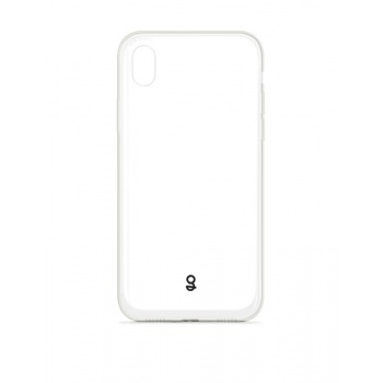 Capa protetora para iPhone X/XS GMS essentials - Transparente