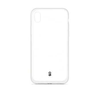Capa protetora para iPhone XR GMS essentials - Transparente