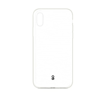 Capa protetora para iPhone XS Max GMS essentials - Transparente