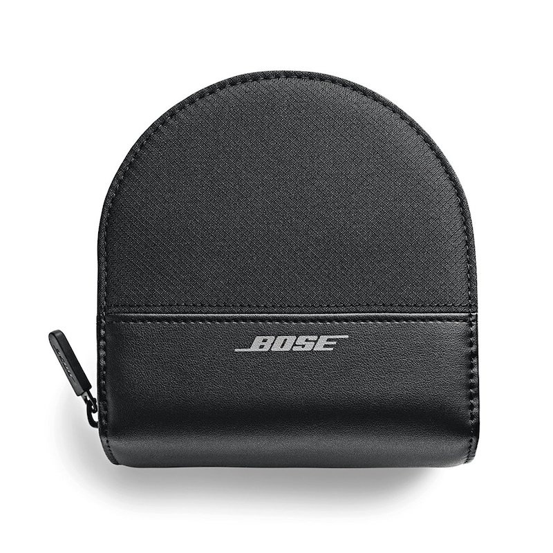 Auscultador sem fios Bose Soundlink On-Ear - Preto