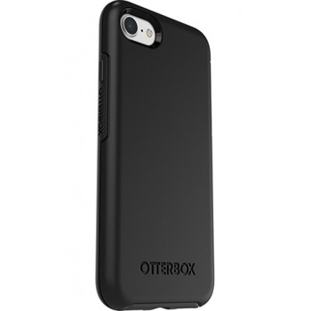 Capa Otterbox Symmetry para iPhone 8/7 - Preto