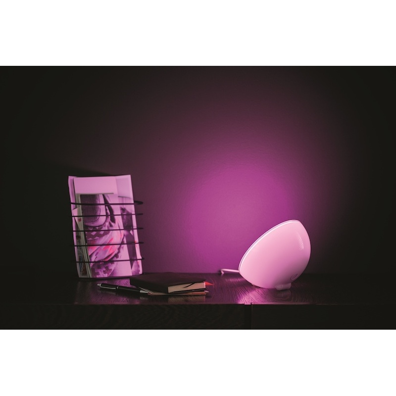 Philips Hue Go (White and Color)