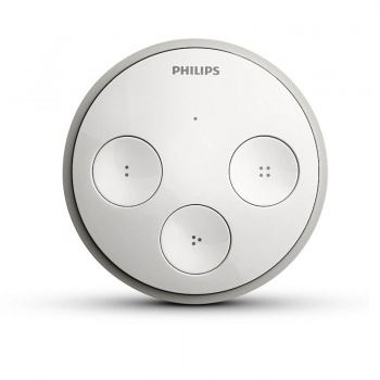 Interruptor sem fios Philips Hue Tap (Black Pack)