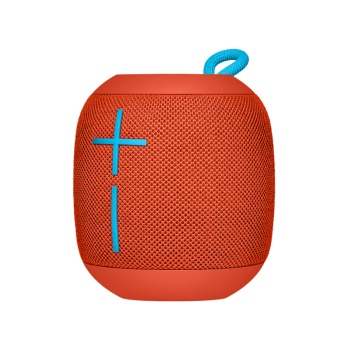 Coluna Ultimate Ears Wonderboom - Vermelha