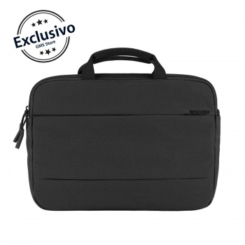 Mala Messenger Incase City Brief 13 - Preto