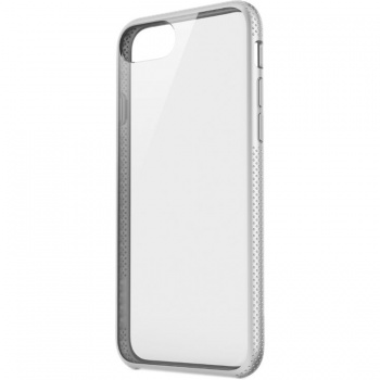 Capa iPhone 8 / 7 Plus Belkin Air Protect SheerForce - Prateado