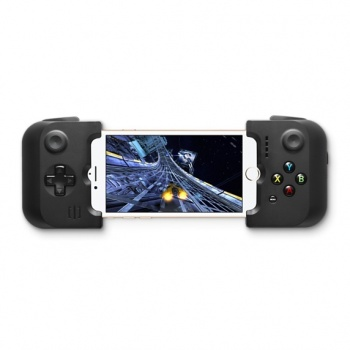 Controlador Gamevice para iPhone e iPhone Plus