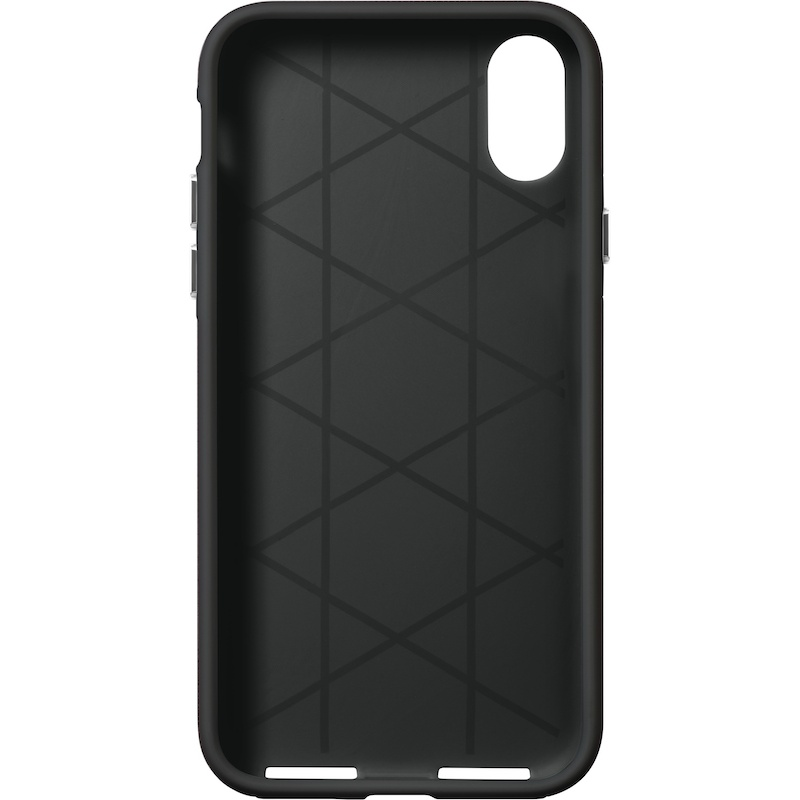 Capa Laut Shield para iPhone XS Max - Preto