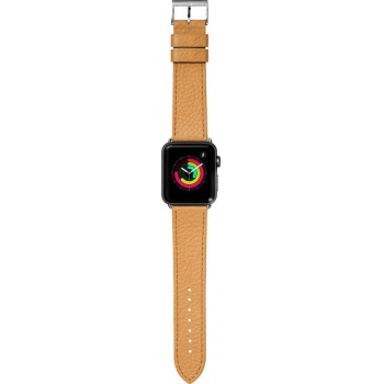 Bracelete para Apple Watch Laut Milano, 40/38mm - Ocre