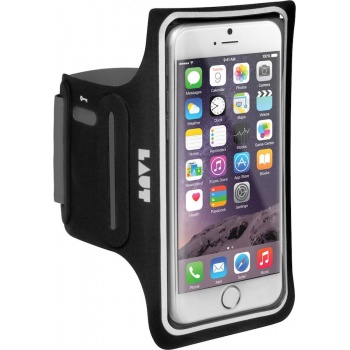 Braçadeira para iPhone 6 Plus/6s Plus Laut Elite-LD - Preto
