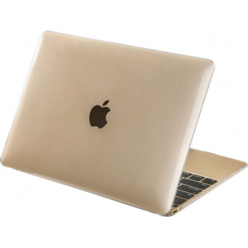 "Capa Laut para Macbook 12 "" - Crystal"