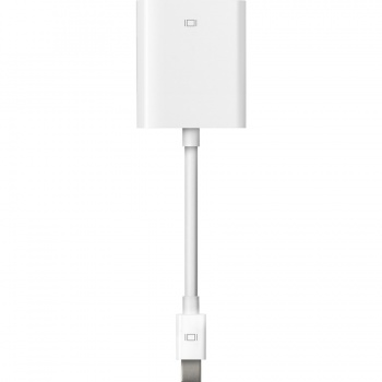 Cabo adaptador mini  DisplayPort para VGA