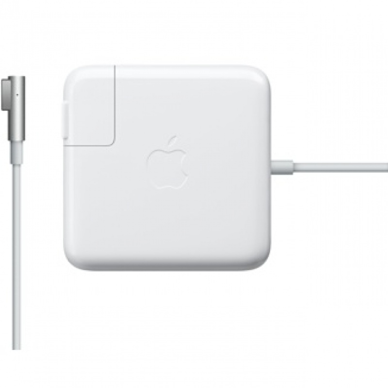 Transformador MagSafe Apple de 85 W.