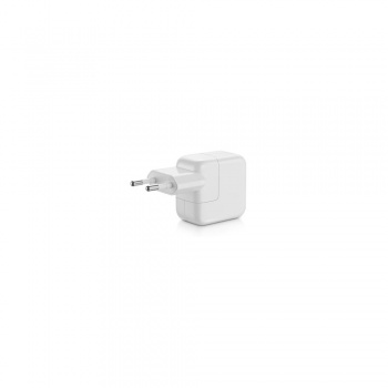 Adaptador de corrente USB de 12 W da Apple