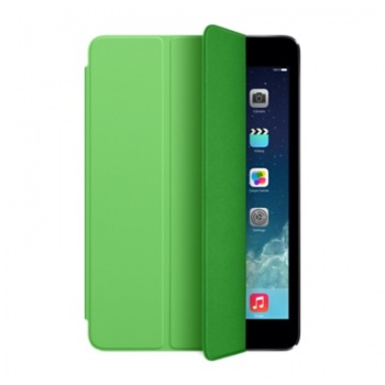 Capa para iPad mini Smart Cover Apple - Verde (Stock final)