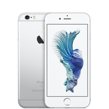 iPhone 6s 128GB - Prateado