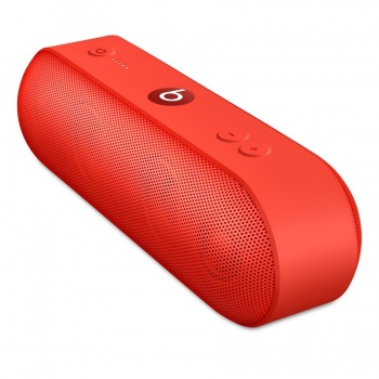 Coluna Beats Pill+ (PRODUCT)RED