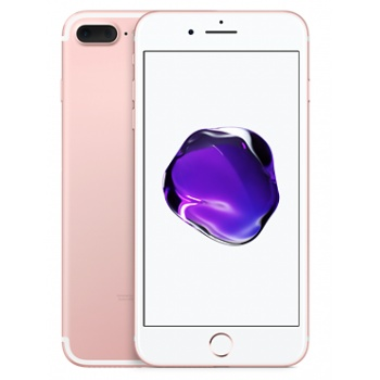 iPhone 7 Plus 256 GB - Rosa Dourado