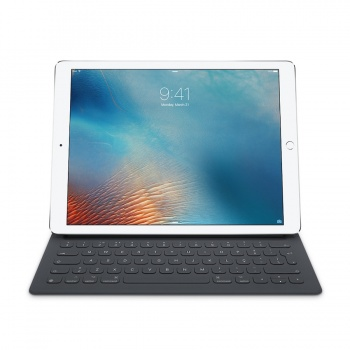 "iPad Pro 12"" Smart Keyboard em Português"