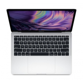"MacBook Pro 13"" 2.3GHz dual-core i5, 128GB - Prateado"