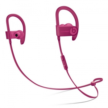 Auriculares Powerbeats3 Wireless - Neighborhood Collection - Brick Red