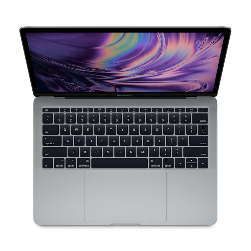 "MacBook Pro 13"" 2.3GHz dual-core i5 128GB - Cinzento Sideral"