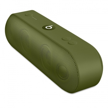 Coluna Beats Pill+ - Neighborhood Collection verde-musgo