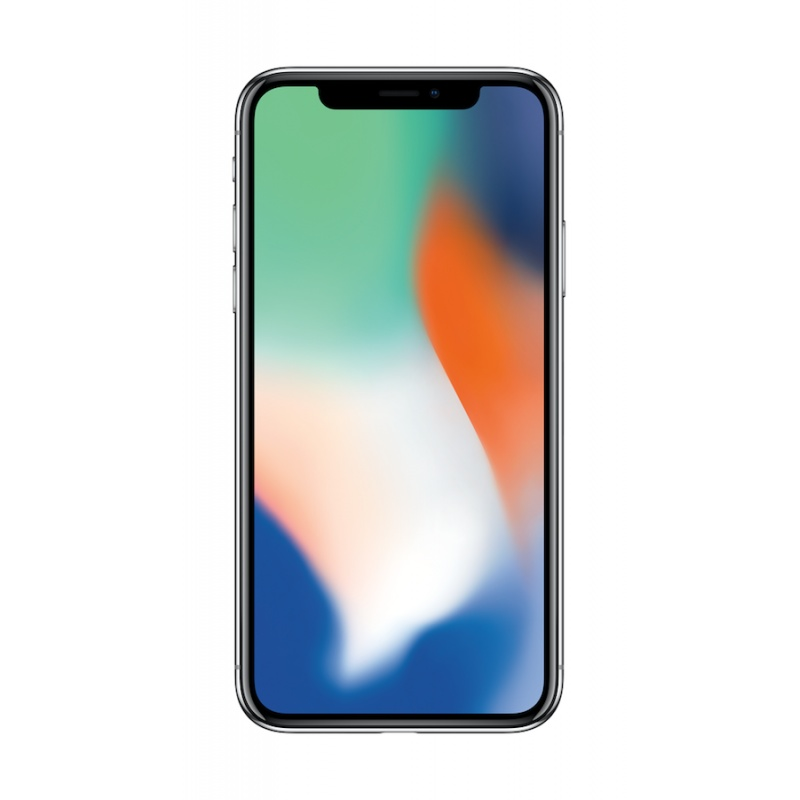 iPhone X 64GB  - Cinzento Sideral