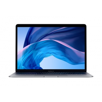 "MacBook Air 13"" 1.6GHz, i5, 128GB - Cinzento Sideral"