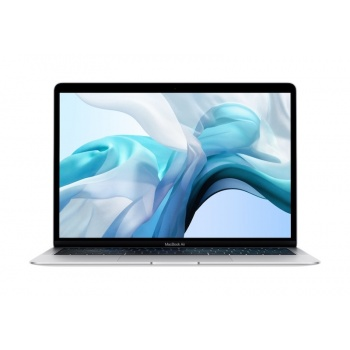 "MacBook Air 13"" 1.6GHz, i5, 128GB - Prateado"