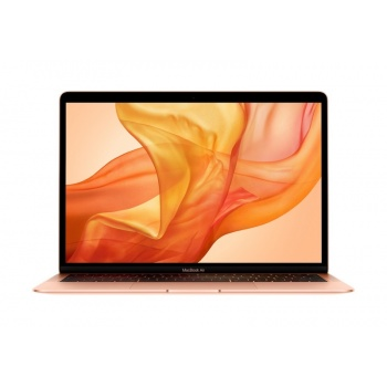 "MacBook Air 13"" 1.6GHz, i5, 128GB - Dourado"