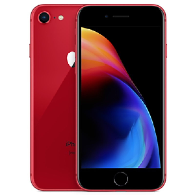 iPhone 8 256 GB - (PRODUCT)RED Special Edition