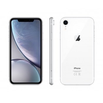 iPhone XR 256GB - Branco
