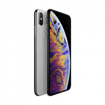 iPhone XS Max 512GB - Prateado
