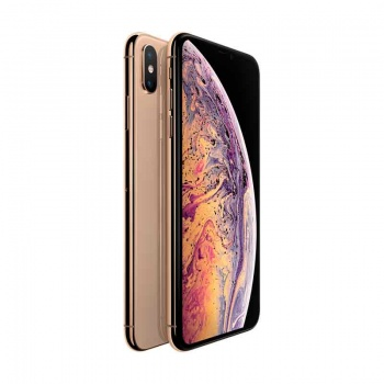 iPhone XS Max 256GB - Dourado