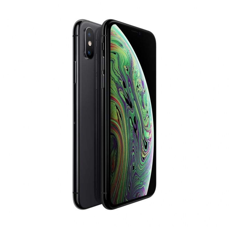 iPhone XS 512GB - Cinzento Sideral