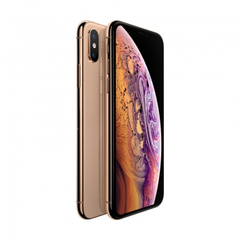 iPhone XS 256GB - Dourado