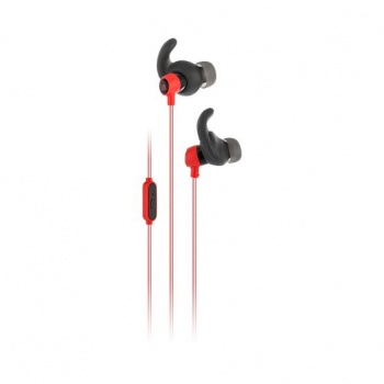 Auricular Desporto JBL Reflect Mini - Encarnado