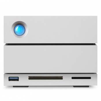 Dock 2big Thunderbolt 3 LaCie - 8 TB