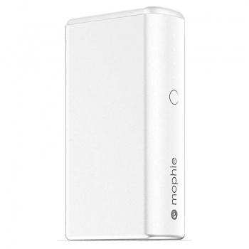 Powerbank Powerstation Boost XL Mophie de 5.200mAh - Branco
