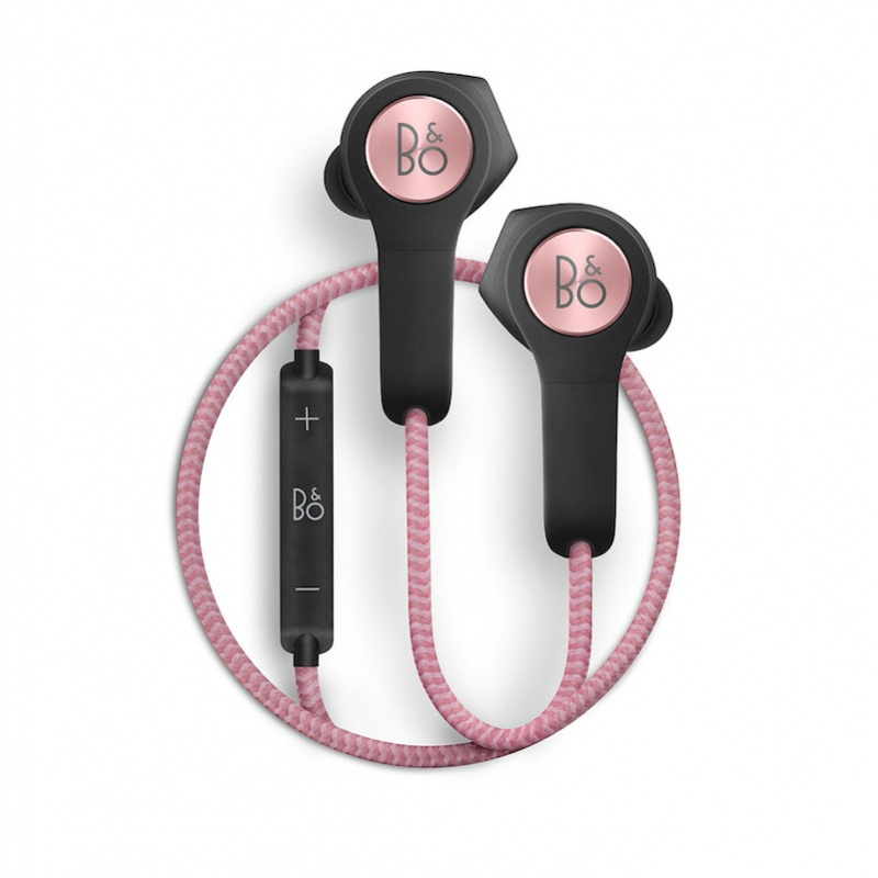 Auriculares B&O Beoplay H5 Bluetooth - Dusty Rose