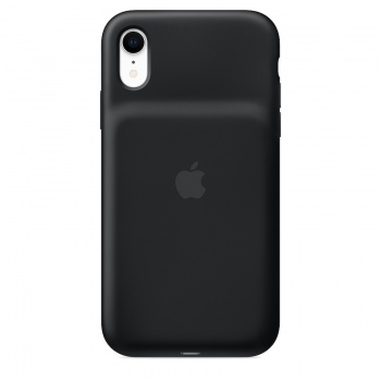Smart Battery Case para iPhone XR - Preto